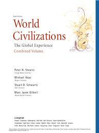 world civilizations pdf civilization europe