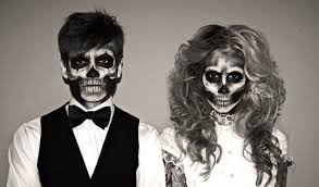 Halloween Skeleton Face Makeup by Halloween Skeleton Makeup U0026 Outtakes D Youtube