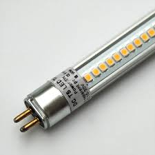 led fluorescent light bulbs t5 led tube replacement l for 300mm 12in fluorescent fixtures