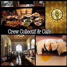 cuisine collective montreal crew collective café 287 photos 165 reviews shared office