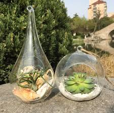 aliexpress com buy 2pcs set 10cm globe terrarium and teardrop