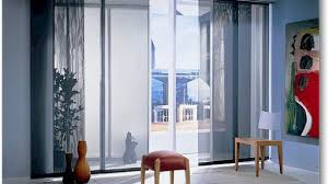 Best Blinds For Sliding Windows Ideas Alternatives To Vertical Blinds Panel Track Budget Blinds Inside