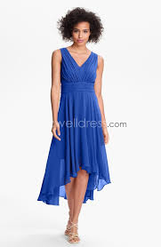 cheap navy high low bridesmaid dresses online shop navy high low