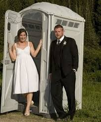 wedding porta potty quality portable rental service inc orlando fl 32809