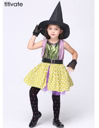 halloween witch costumes for toddlers popular witch costumes children buy cheap witch costumes children