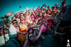 party in my bedroom the ibz boat party boat parties playa d en bossa info dj