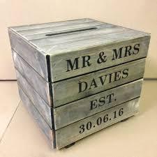 Wedding Photo Box The 25 Best Rustic Card Box Wedding Ideas On Pinterest Wooden