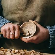 the urban woodsman book a modern guide to carving spoons bowls