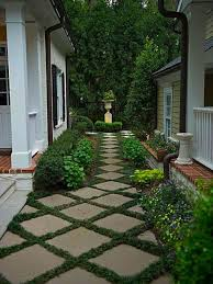 Backyard Pathway Ideas 61 Cheap And Practical Garden Path And Walkway Ideas Walkway