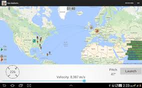 Map Geo Geo Ballistic Map Game Android Apps On Google Play