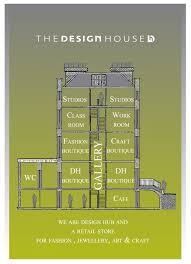 in store boutique the design house