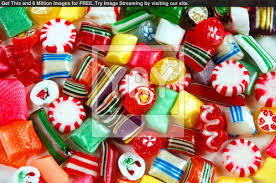 candy crafts gingerbread christmas cards chainimage