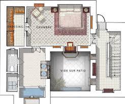 moroccan riad floor plan premier riad luxury accommodation in marrakech