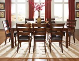Dining Room Furniture Stores Mathis Brothers Legacy Sophia Seven - Dining room pieces
