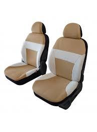 housse siege avant voiture housse sièges auto voiture avant universelle imitation peau de
