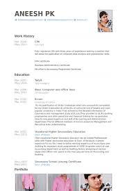 Higher Education Resume Samples by Cpa Resume Samples Visualcv Resume Samples Database
