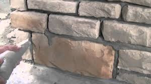 stone veneer cleaning u0026 sealing provia youtube