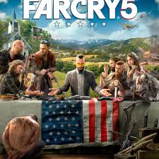 The Top Five Most Controversial Video Games Of All Time - far cry 5 promises to be controversial but not for the usual