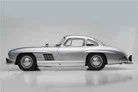 1955 mercedes 300sl 1955 mercedes 300sl gullwing coupe 161313