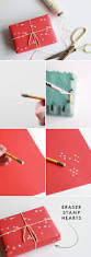 11 sweet gift wrapping ideas for valentine u0027s day