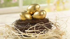 gold easter eggs diy marbled golden easter egg pictures photos and images for