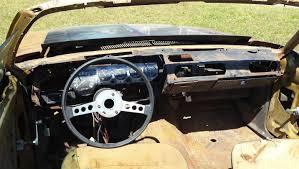 Dodge Challenger Parts - worthy but rusty u002771 dodge challenger convertible