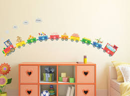 numbers pet train wall decals fun and educational animals for images pictures of numbers pet train wall decals fun and educational animals for nursery and kids rooms easy peel wall stickers