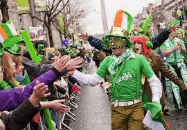 ten cultural traditions and their origins ireland before