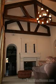 Fake Ceiling Beams by Beam Straps Add Another Layer Of Realism To Our Products Faux