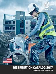 2017 husqvarna us distribution catalog by husqvarna construction