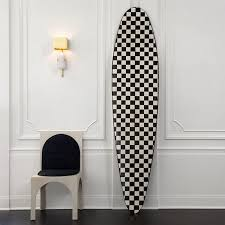 New Home Decorating Trends The New Home Decor Trends With Surfboards And Skateboards U2013 Covet