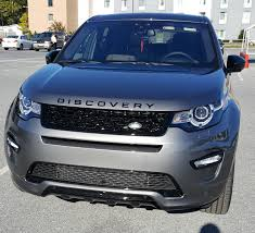 land rover discovery sport 2017 white order placed 2017 hse lux dynamic pack land rover discovery