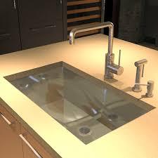 Blanco Kitchen Sink Terraneg Kitchen Sinks Blanco Silgranit - Kitchen sinks blanco