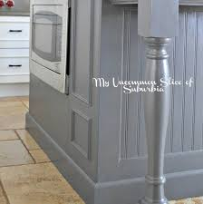 painted kitchen island kitchen island close up diy painted