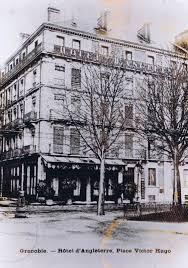 bureau plus grenoble hôtel d angleterre grenoble hyper centre official website
