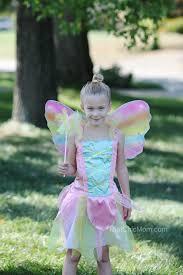 Rainbow Halloween Costume Chic Mom Rainbow Princess Fairy Halloween Costume