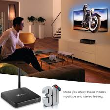 youyuan smart google android tv box x98 pro full loaded android
