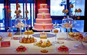 dessert mariage table de desserts mariage le bar