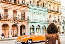 Yes americans can still travel to cuba