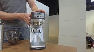 Burr Coffee Grinder Bed Bath And Beyond Comparing Coffee Grinders Hario Slim Porlex Tall U0026 Baratza Sette