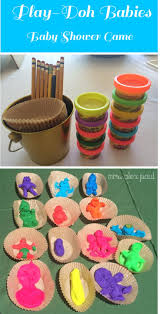 gallery games to play with playdough best games resource