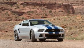 need for speed ford mustang car to be auctioned for