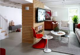 houzz basements interior design for home remodeling contemporary