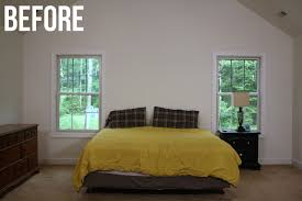 rustic industrial bedroom makeover knock it off east coast