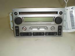 holden rodeo ra radio cd stacker 03 08 auto parts recyclers