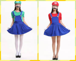 popular mario brothers costumes buy cheap mario brothers costumes
