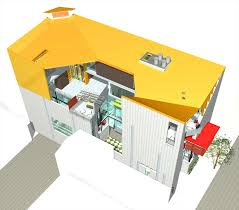 tk homes floor plans torr kaelan creates physical and elegant relationship with street