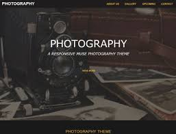 free muse template free muse templates adobe muse free themes