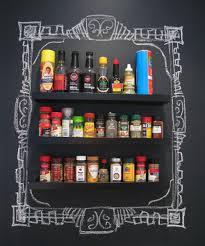 kitchen spice organization ideas 10 stylish spice storage ideas for your wonderful kitchen 8 diy