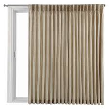 Patio Door Curtains Door Curtains Door Panels Jcpenney